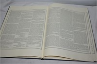 Historical Atlas of Oxford Brant Counties Book
