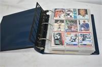 Hockey Cards Including Gretzky Cards