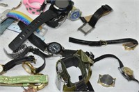 Assorted Watches