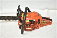 Echo Chainsaw -Out of Oil, Untested, As Is