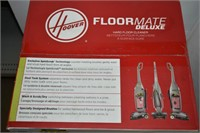 Hoover Floor Mate (New In Box, Unopened)