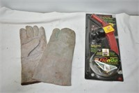 Flo & Glo & Mitch Match Gloves