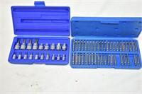 Drill Bits & Sockets