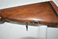 Belgian 12Guage Double Barrel Shot Gun
