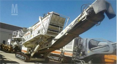 METSO Screen Aggregate Equipment For Sale - 102 Listings