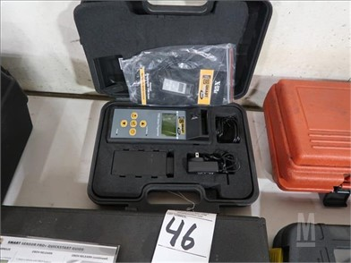 Smart Sensor Pro Other Auction Results - 1 Listings