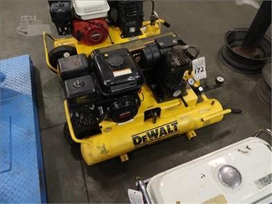 DEWALT KU Auction Results - 1 Listings | MachineryTrader li - Page 1