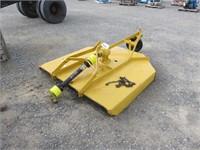 5' 3pt Rotary Mower