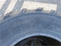 (4) ATV Tires