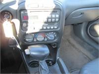 2004 PONTIAC GRAND AM 228648 KMS
