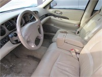 2005 BUICK LESABRE LIMITED 235771 KMS