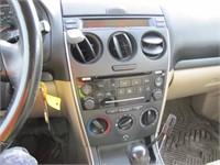 2006 MAZDA 6 S 127000 MILES