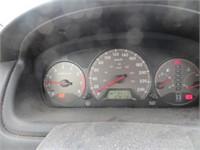 2002 HONDA ACCORD 278161 KMS