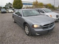 2006 DODGE CHARGER 224950 KMS