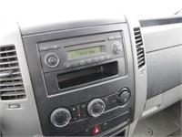 2010 MERCEDES-BENZ SPRINTER 89956 KMS