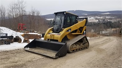 CATERPILLAR 287B For Sale - 20 Listings   MachineryTrader