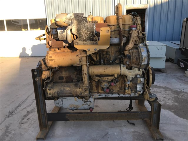 2004 CAT 3406E Engine For Sale In East Earl, Pennsylvania