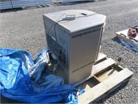 Pellet Stove w/Thermostat