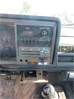 1992 GMC Sierra Pickup