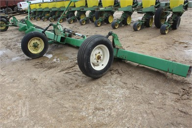 12-Row Folding Toolbar Other Auction Results - 1 Listings