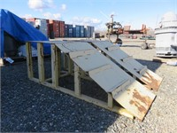 Heavy Duty Ramps