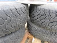 Misc. Tires & Rims