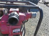 (4) Project Pump Motors