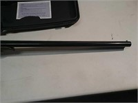 "CZ Sharp Tail Target C112K 12ga 30"" barrel"