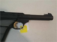 Browning 22LR Buck Mark pistol