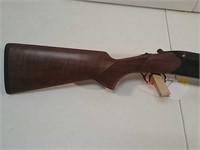 "CZ Drake 12ga 28"" barrel"