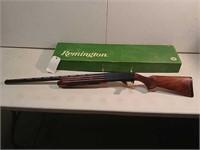 """Remington 11-87 12ga 2 3/4"""" target"""