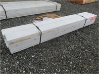 "2"" x 8"" x 8' Pac Real Trim"