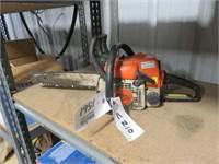 Stihl Chain Saw
