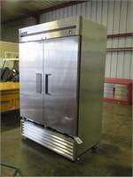 True Commercial Refrigerator