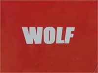 Wolf SP-25 Spot Welder