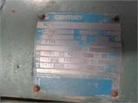 Curtis Heavy Duty Air Compressor