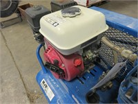 Quincy Portable Air Compressor