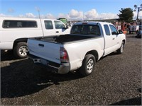 2009 Toyota Tacoma Base Pickup