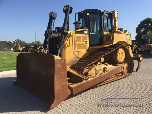 2012 Caterpillar D6R Heavy Machinery for Sale