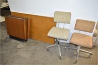 """Wooden Heavy Desk Table 30""""x58"""" Long"""