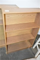 "(2) Book Shelves 9""x32""x47"""