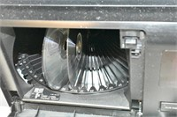 JVC Stereo System & Compact Disc