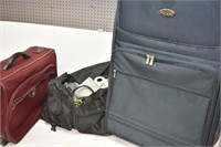 Grouping of Luggage