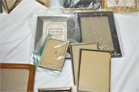 Grouping of Frames