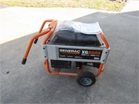Generac XG8000 Generator