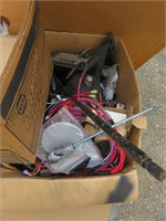 Assorted Crown Vic Parts & Much More