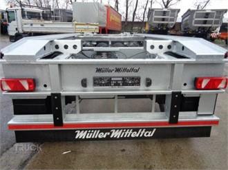 MUELLER MITTELTAL 2 ACHS CONTAINER ANH. F�R AU�ENROLLEN