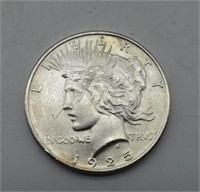 Online Only US Coin Auction (3 Days Only)  2/5/19 - 2/8/19