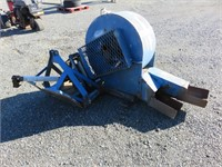 Weiss Mcnair PTO Blower