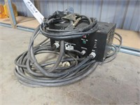 Cain Welding System